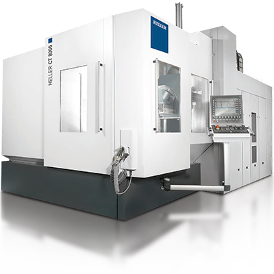 5-axis milling/turning machining centres C